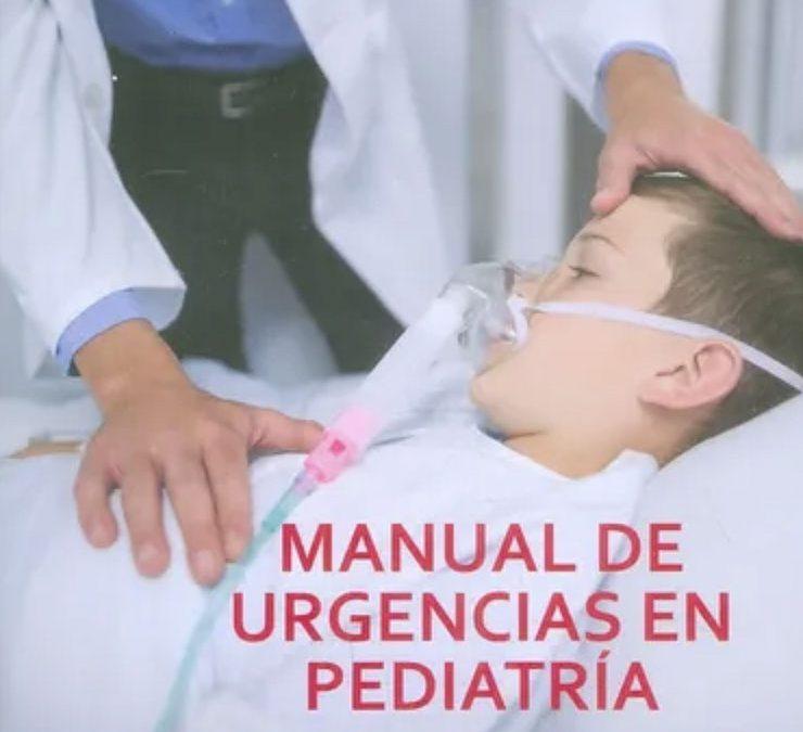 manual de urgencias pediatricas
