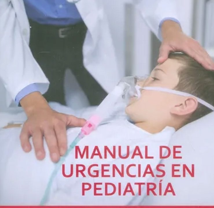 manual de urgencias pediatricas
